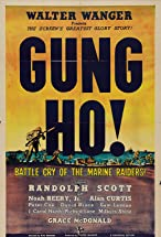 Primary image for 'Gung Ho!': The Story of Carlson's Makin Island Raiders