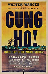 Good site to watch hollywood movies 'Gung Ho!': The Story of Carlson's Makin Island Raiders USA [360p]