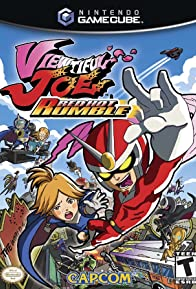 Primary photo for Viewtiful Joe: Red Hot Rumble