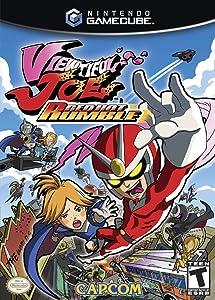Watching torrent movies Viewtiful Joe: Battle Carnival by [FullHD]