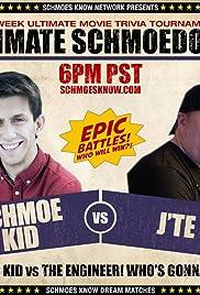 The Kid Vs JTE Poster