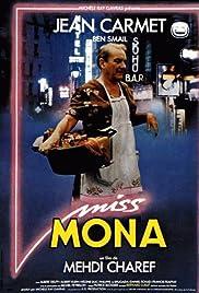Miss Mona (1987) film en francais gratuit