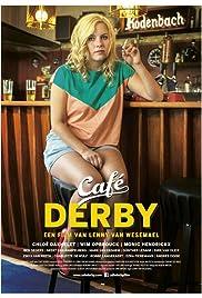 Café Derby(2015) Poster - Movie Forum, Cast, Reviews