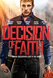 Decision of Faith Poster