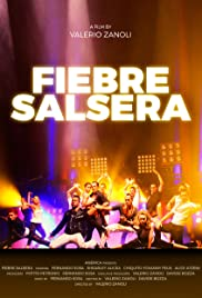 Fiebre Salsera Poster