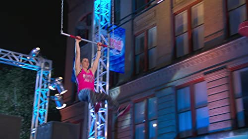 American Ninja Warrior: San Antonio City Finals