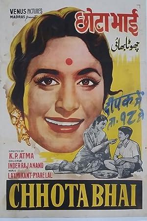 Chhota Bhai movie, song and  lyrics