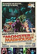 Monster Madhouse