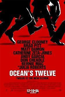 Ocean's Twelve (2004)