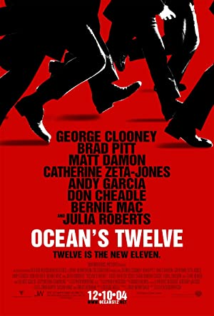 Watch Ocean's Twelve Free Online
