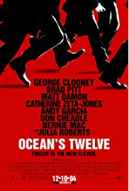 Download Ocean's Twelve (2004) Movie