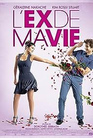Kim Rossi Stuart and Géraldine Nakache in L'ex de ma vie (2014)