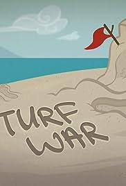 Turf War Poster