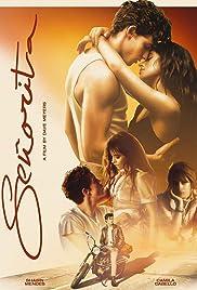 Shawn Mendes & Camila Cabello: Señorita Poster