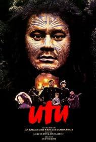 Utu Poster - Movie Forum, Cast, Reviews