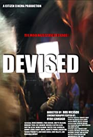 Devised Poster