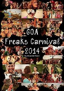 Latest english movies bluray free download GOA Freaks Carnival [iPad]