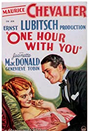 One Hour with You Poster