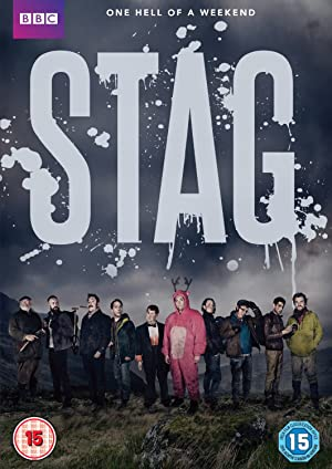 Where to stream Stag