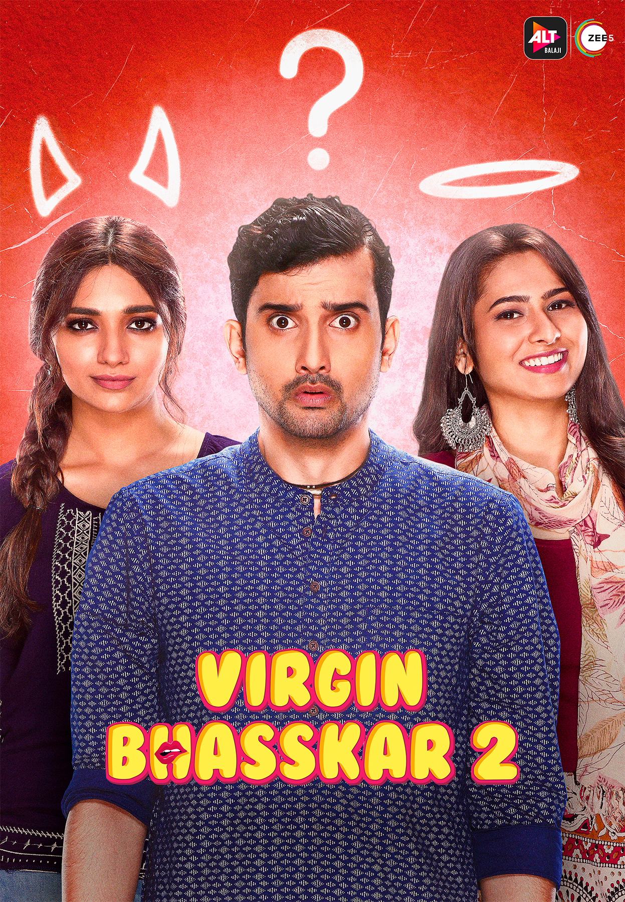 Virgin Bhasskar Complete Season 2