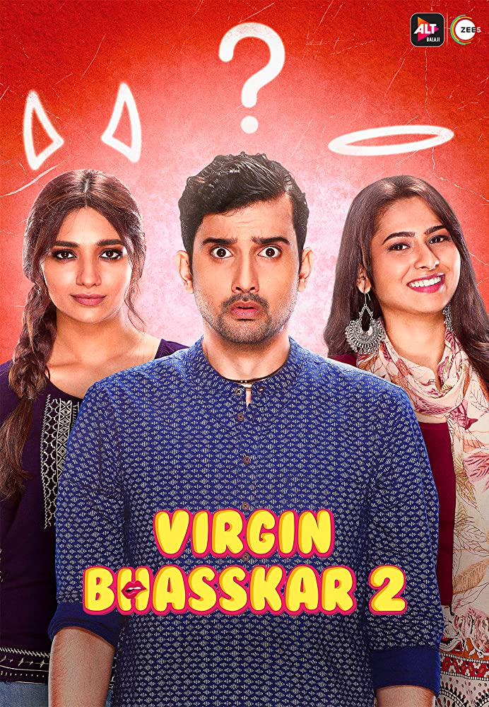 Virgin Bhasskar S02 2020 Hindi
