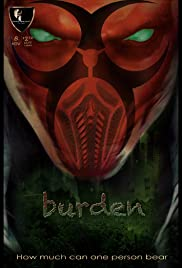The Burden Poster