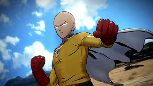 One Punch Man: A Hero Nobody Knows: Street Date Announcement Trailer (PS4)