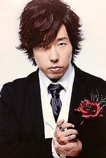 Satoshi Hino Picture