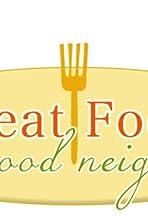 Great Food Good Neighbors