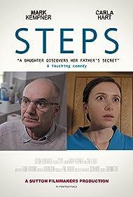 Mark Kempner and Carla Hart in Steps (2019)