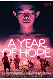 A Year of Hope Poster