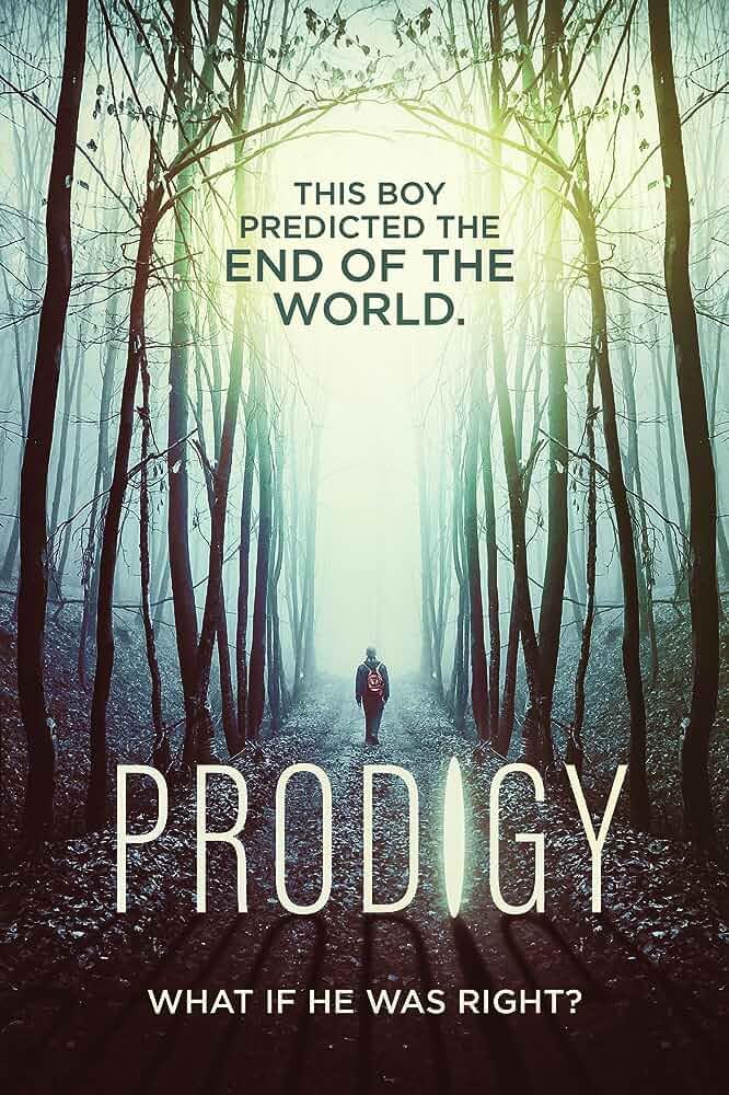 Prodigy (2018) in Hindi