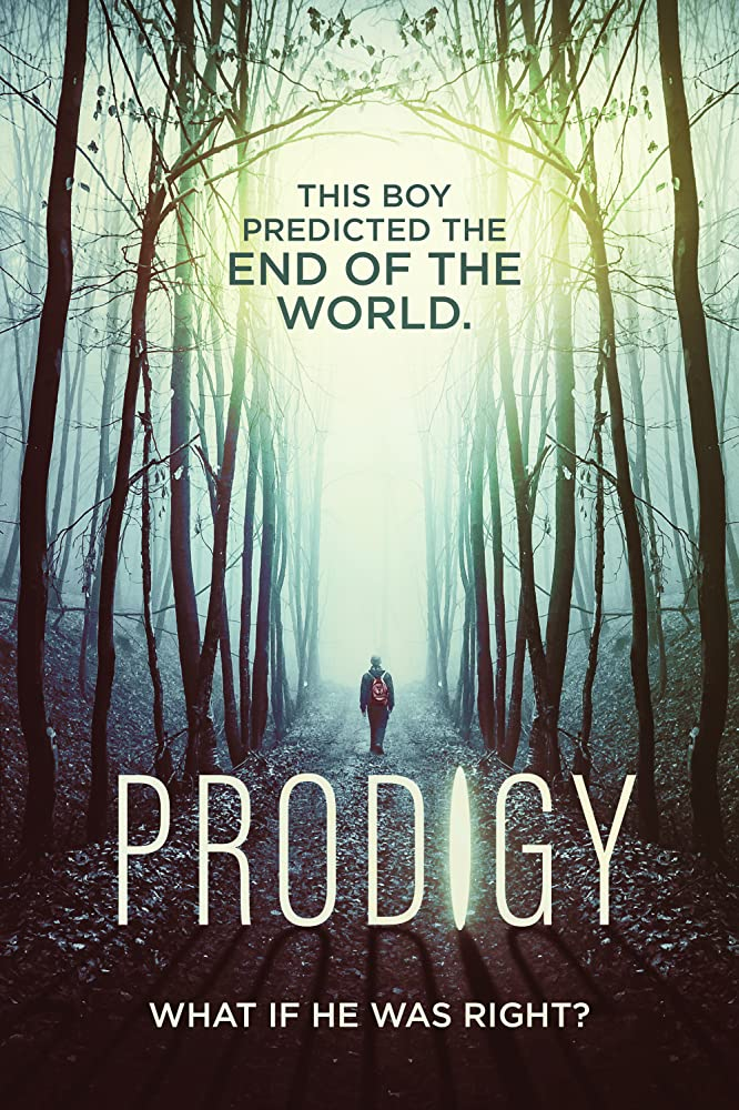 Prodigy (2018) WEBRip [720p-480p] [Hindi + English] AAC ESUB