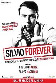 Silvio Forever Poster