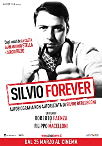 Movie downloads for dvd Silvio Forever Italy [640x480]