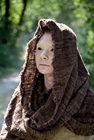 Natalie Grace in Apocalypse? Now?! (2020)