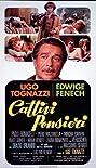 Cattivi pensieri (1976) Poster