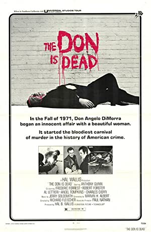 Where to stream The Don Is Dead
