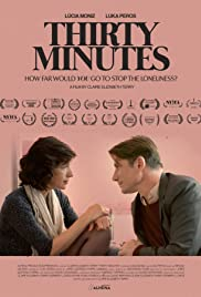 Thirty Minutes Poster