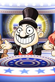 MapleStory: 2012 Election Poster