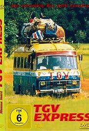 TGV Poster
