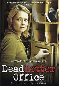 Divx unlimited free movie downloads Dead Letter Office by Bob Ellis [BRRip]