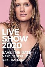 Etam Live Show 2020