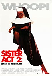 Sister Act 2: Back in the Habit (1993) 1080p
