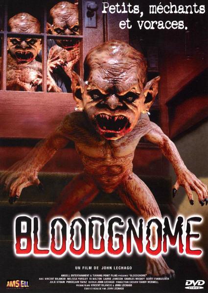 Blood Gnome (2004)