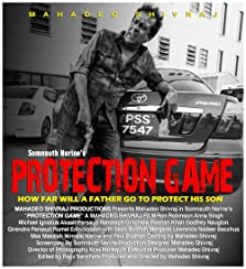 Protection Game (2016)
