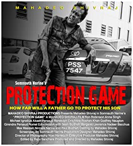 Watch for free movie sites Protection Game [XviD]