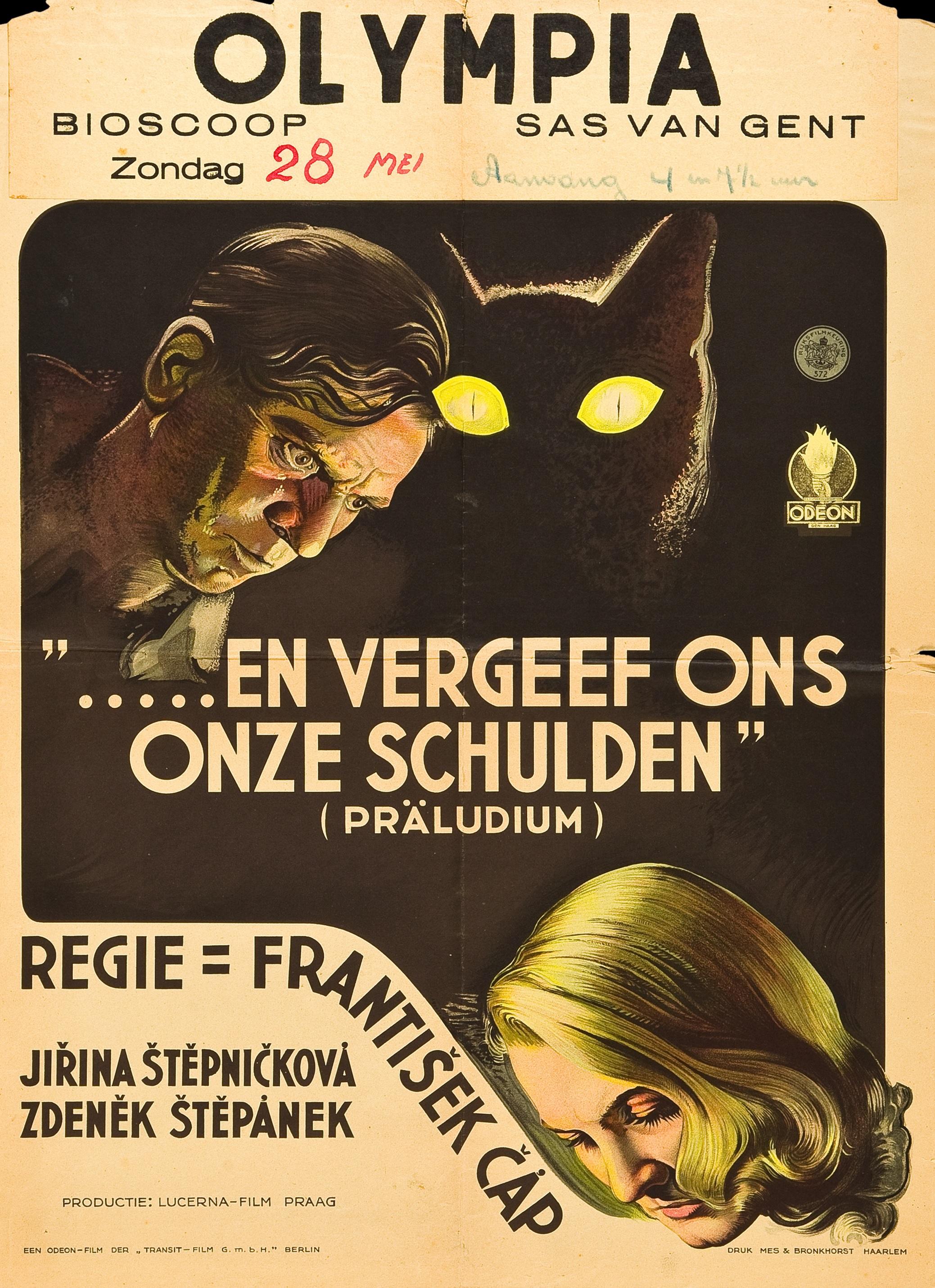 Preludium (1941)