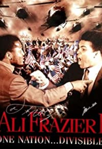 Primary photo for Ali-Frazier I: One Nation... Divisible