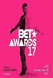 BET Awards 2017 Poster